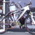 Racebike von Pascal Hempel
