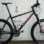 Scapin Nope XTR