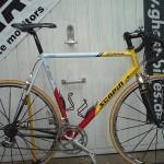 Scapin VS2000